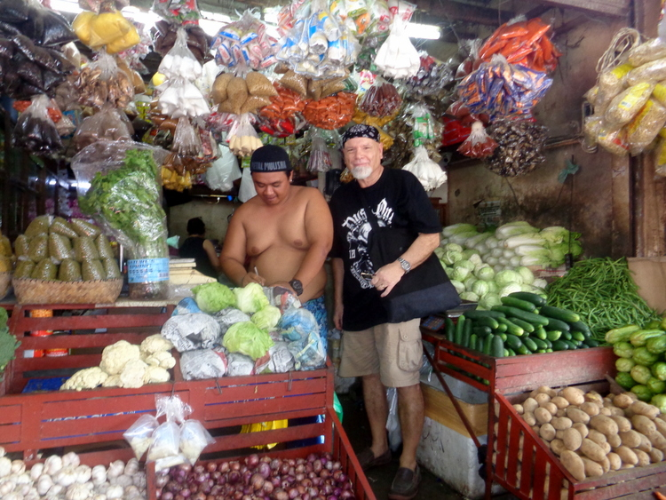 Our Super Market vendor Iloilo City - Save Money at Iloilo's Surprising Super Market