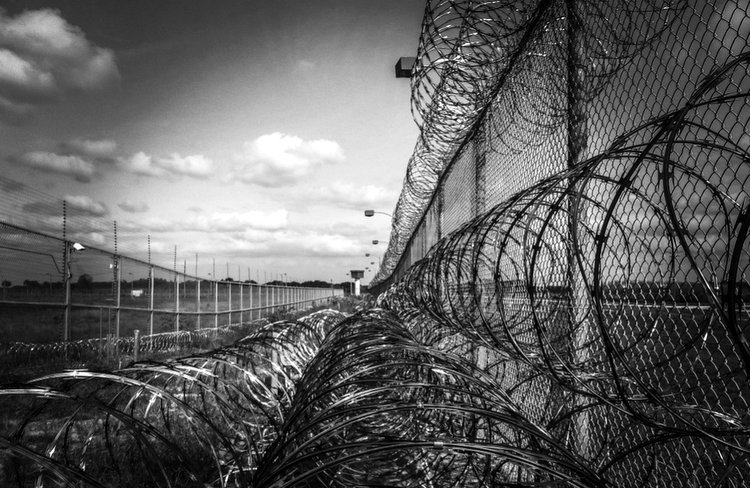 Prison Fence Razor Ribbon Wire Free photo on Pixabay - Top 12 Reasons to get Banned from Philippines