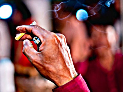 Cigarette Smoke Color Free photo on Pixabay 480x360 - Are Chinese Tourists Uglier than Americans?