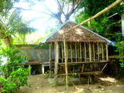 A Philippines Resort Called Cabaling Beach