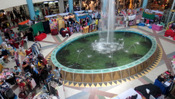 Roaming Robinson Mall in Iloilo City
