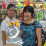 Philippines Shopping: Gaisano City in Iloilo