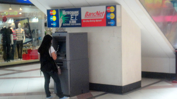 ATM Skimmers Hit Iloilo City BDO Branch