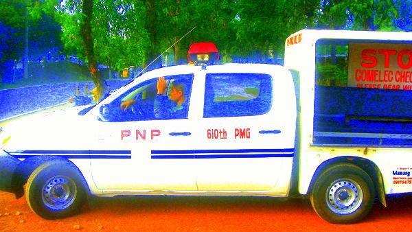 Honest Cops in Iloilo City Reject 100,000 Peso Bribe