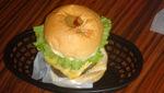 The Best Burger in Iloilo City