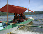 Nogas Island, Pale Pilsen and Pretty Pinays
