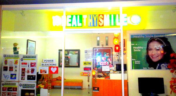 Dentist Office in Iloilo City