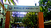 65,000 Aliens Made Annual Report to Philippine Bureau of Immigration