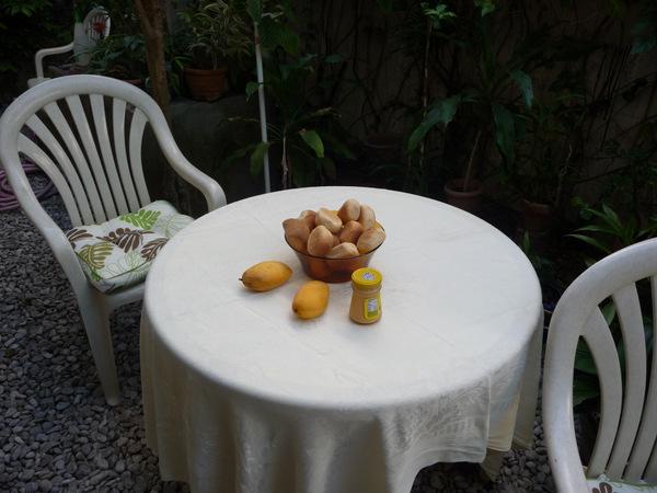 Just a Simple Breakfast
