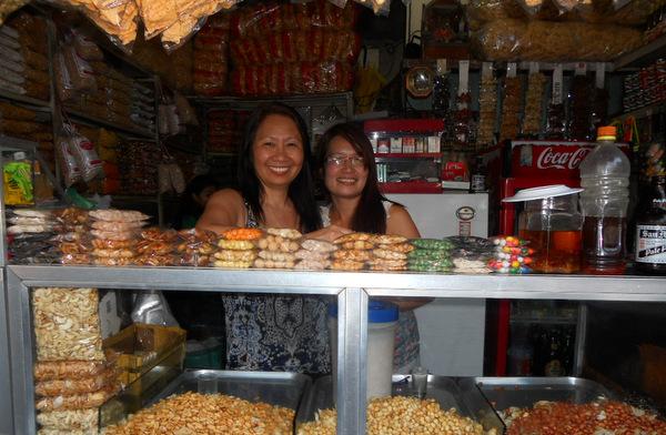 peanut store