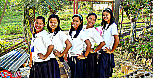 the classmates from guimaras