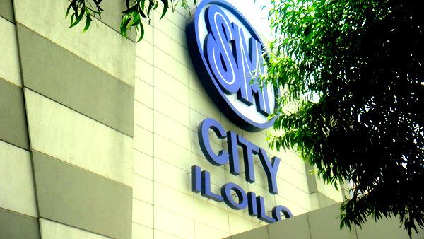 SM City in Iloilo
