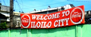 American Expats Tour Iloilo City