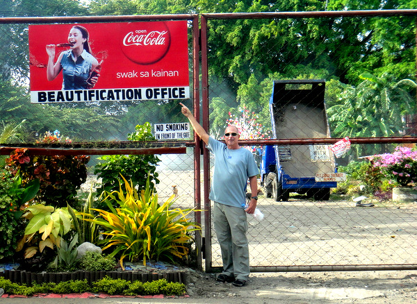 Iloilo City Beautification Office