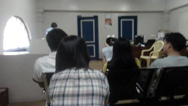 Bureau of Immigration in Iloilo