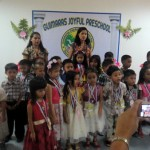 Guimaras Joyful Preschool 3rd Recognition Day