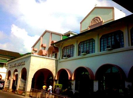 St. Paul's Hospital Iloilo City