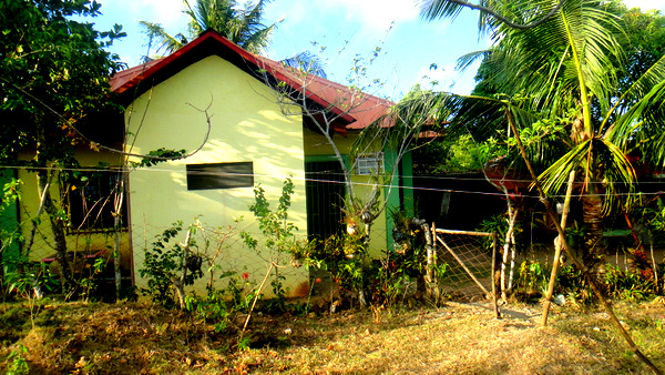 The Compound in Guimaras