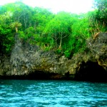 Island Hopping Off Guimaras