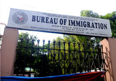 a immigration philippines