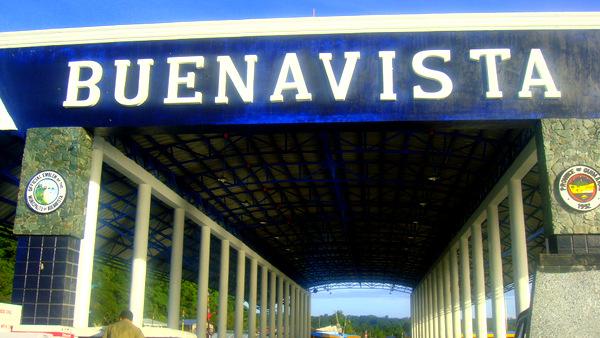 Buenavista Guimaras