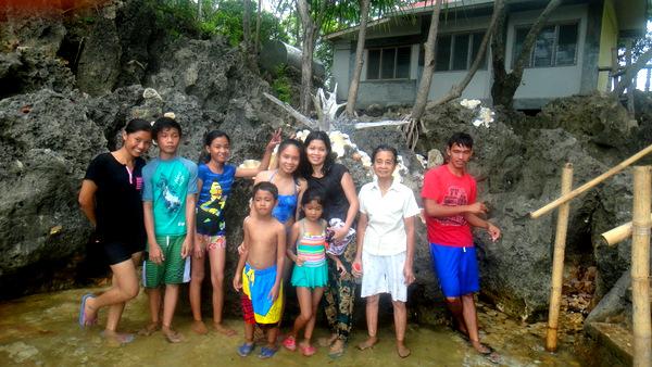 Guimaras Island Hopping Tour