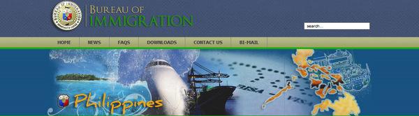 Philippine Bureau of Immigration