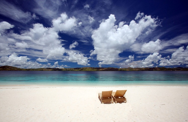 1-Palawan Beach
