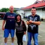 American Expat Papa Duck's Wife Anne Held by Macau Police