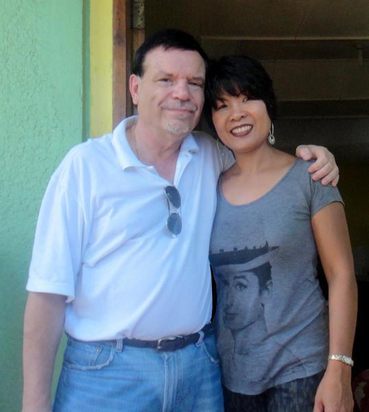 Dave and Melinda