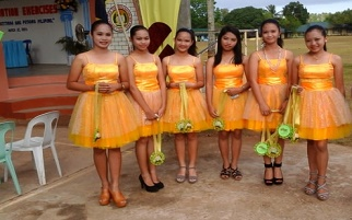 ushers at santa teresa guimaras