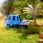 Our Cignal Satellite Installed in Guimaras Part 2
