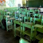 Guimaras H.S. Students Hang Out at Local Sari Sari Stores During School Hours