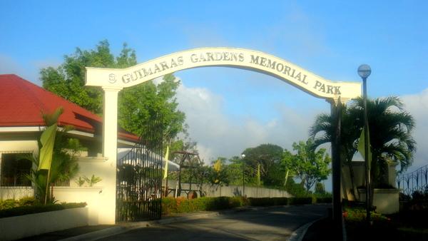 Guimaras Gardens Memorial Park