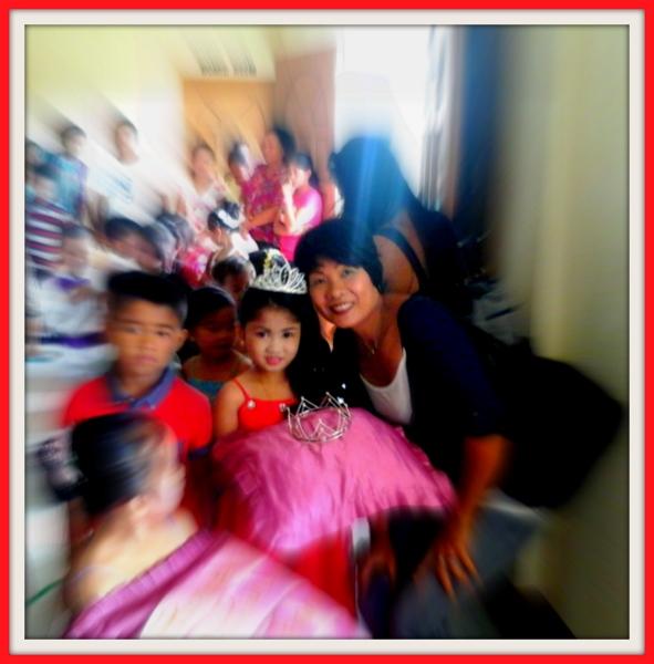 Jorreal, JalAmiel and my asawa