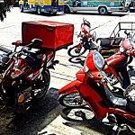 Motorcycles Banned on Guimaras-Iloilo Pump Boats