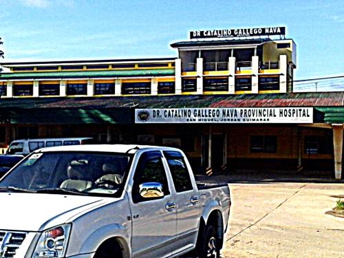 Guimaras provincial hospital