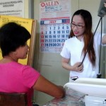 Outtakes at Outpatient Services at Guimaras Provincial Hospital
