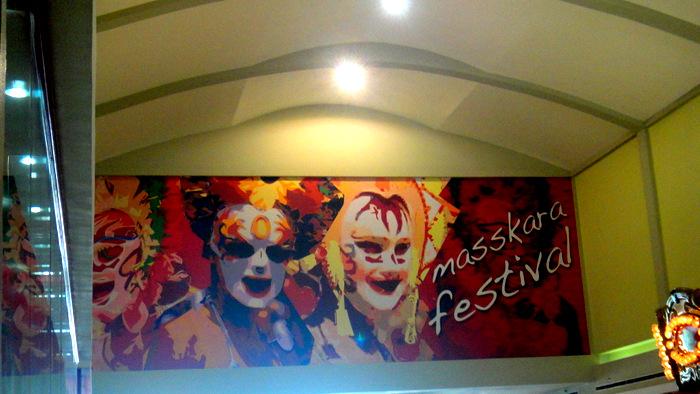masskara festival in bacolod city