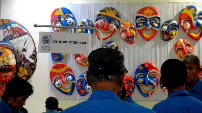 sm senior staff in bacolod