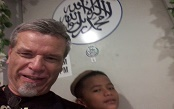 My Visit to Muslim Prayer Room at Terminal 3 NAIA