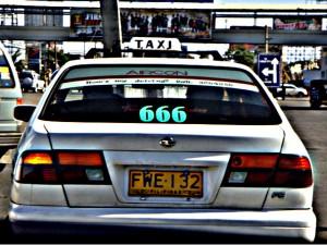 taxi in Iloilo City