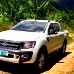 Encounter with Arrogant Salesman at Ford Dealership in Iloilo