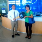 Ford Ranger XLT 4×2 Automatic: Our New Truck in the Philippines