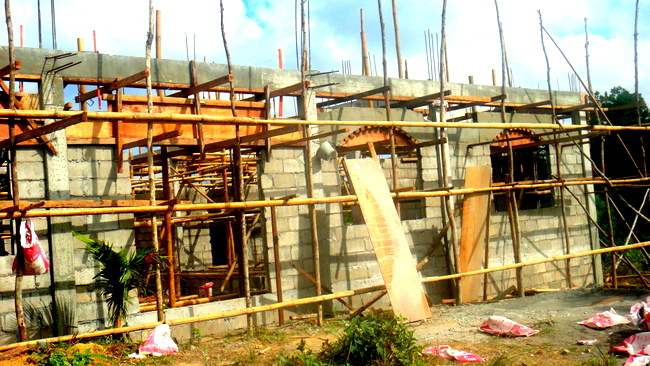 Another look at our new home in the Philippines