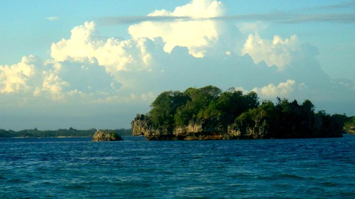 another guimaras islet