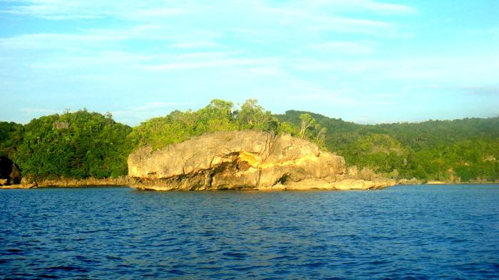 crocodile island guimaras
