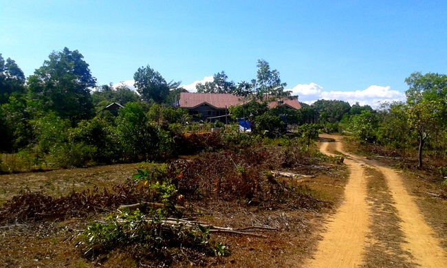 The Latest Update: Building Our New Home in the Philippines