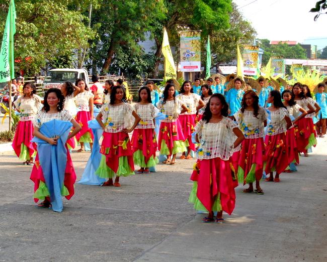 Manggahan in Guimaras 2015