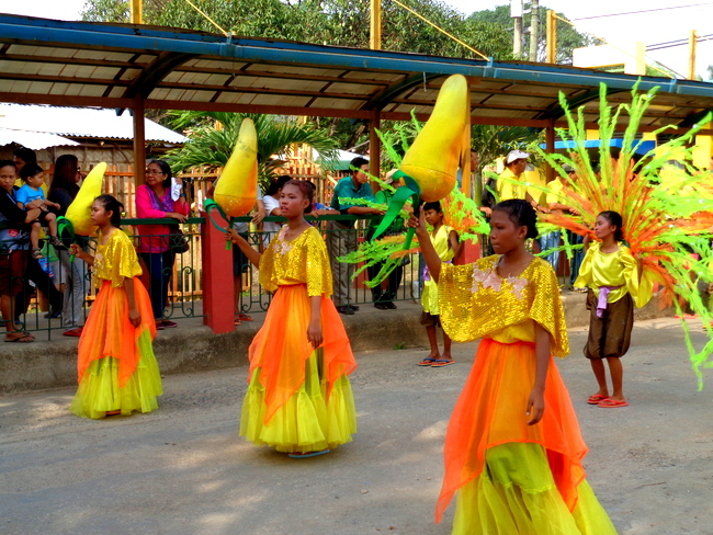 the mango mash in Guimaraas